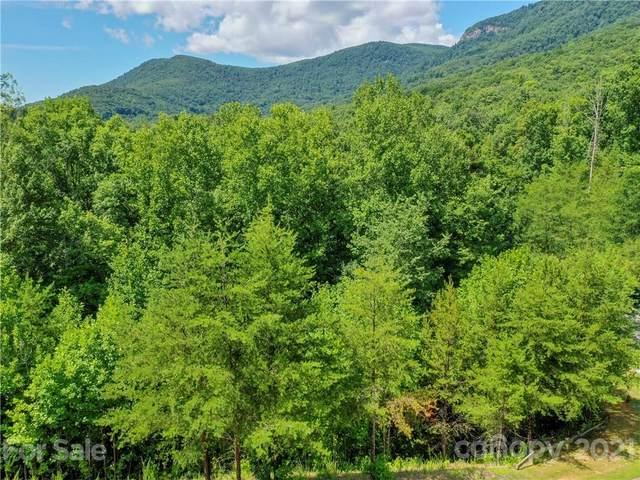 LOT 97 Deep Gap Farm Road W, Mill Spring, NC 28756 (#3793974) :: LePage Johnson Realty Group, LLC