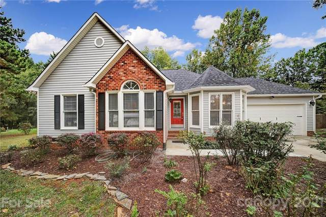 7506 Haley Lane, Indian Land, SC 29707 (#3793985) :: The Premier Team at RE/MAX Executive Realty