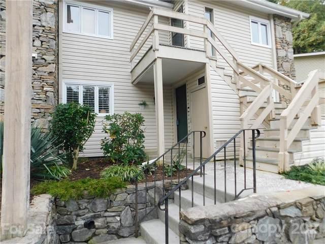 710 Britton Creek Drive, Hendersonville, NC 28791 (#3793994) :: Modern Mountain Real Estate