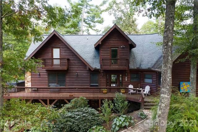 108 Louis Drive, Spruce Pine, NC 28777 (#3793996) :: Ann Rudd Group
