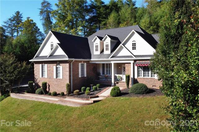 241 Cross Creek Drive #31, Marion, NC 28752 (#3794004) :: Stephen Cooley Real Estate