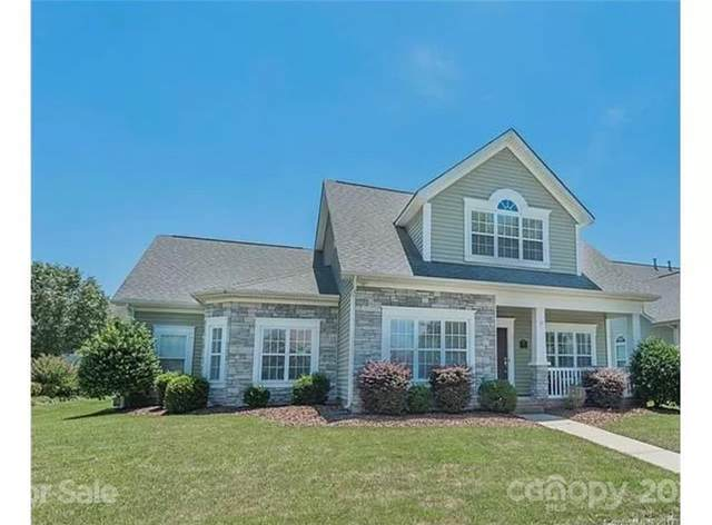 1005 Triple Crown Drive, Indian Trail, NC 28079 (#3794020) :: Carlyle Properties