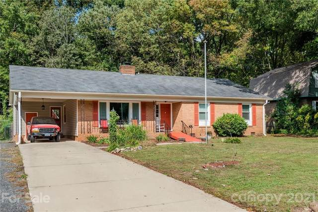 1200 Fox Run Drive, Charlotte, NC 28212 (#3794026) :: Mossy Oak Properties Land and Luxury