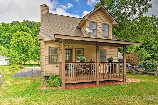 88 Dream Meadow Lane, Maggie Valley, NC 28751 (#3794042) :: The Mitchell Team