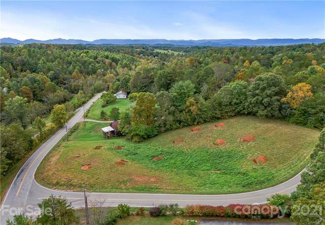 00000 Clarks Chapel Road, Weaverville, NC 28787 (#3794062) :: The Premier Team at RE/MAX Executive Realty