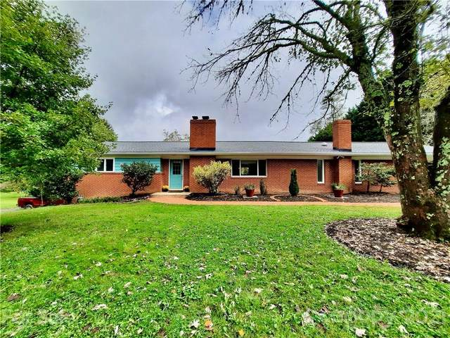 364 Pace Road, Hendersonville, NC 28792 (#3794073) :: Carolina Real Estate Experts