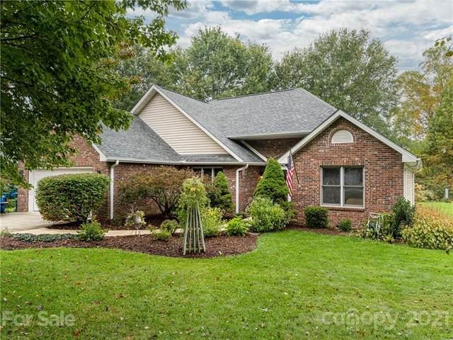 5 Springfield Way #9, Arden, NC 28704 (#3794086) :: Homes Charlotte