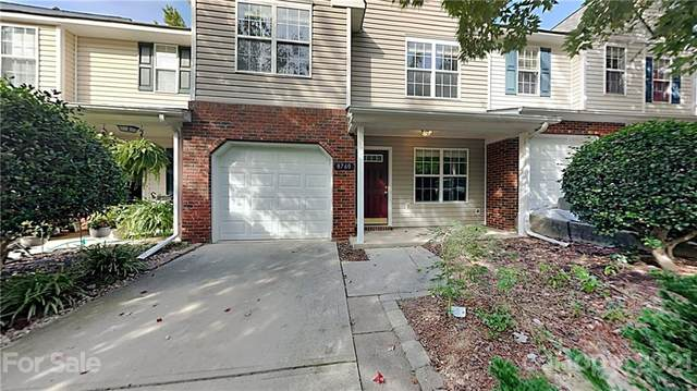 8760 Robinson Forest Drive, Charlotte, NC 28277 (#3794103) :: LePage Johnson Realty Group, LLC