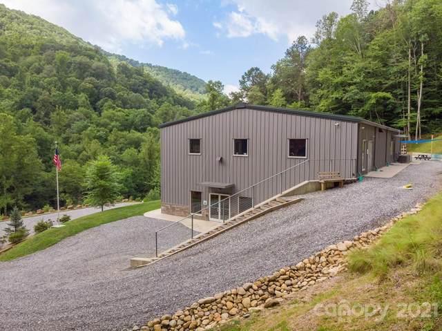 95 Upstream Campus Trail, Sylva, NC 28779 (#3794108) :: Homes with Keeley | RE/MAX Executive