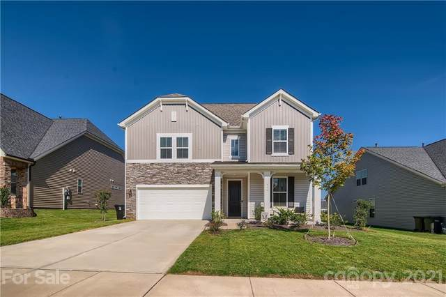 539 Hunton Forest Drive NW, Concord, NC 28027 (#3794119) :: Scarlett Property Group