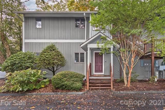 412 Windswept Drive, Asheville, NC 28801 (#3794124) :: Modern Mountain Real Estate
