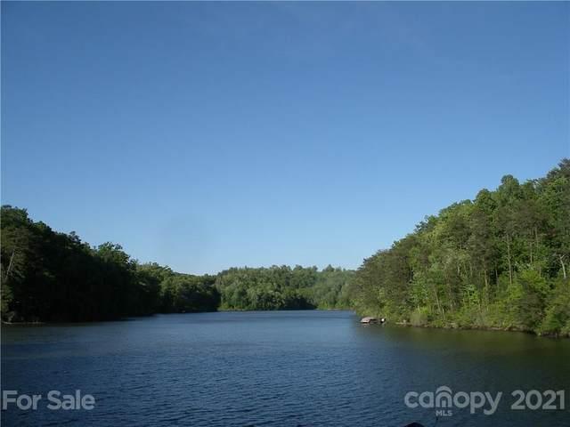Lot 37 Canoe Drive, Mill Spring, NC 28756 (#3794142) :: Puma & Associates Realty Inc.