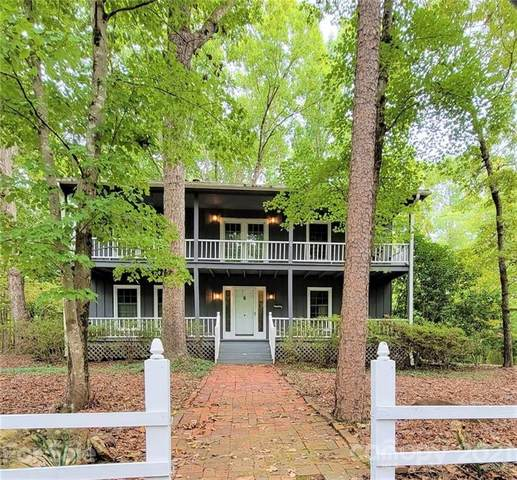 6907 Old Ridge Road, Waxhaw, NC 28173 (#3794144) :: The Premier Team at RE/MAX Executive Realty