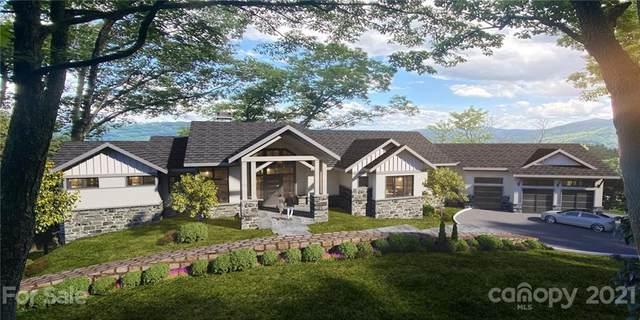 1205 Rockcrest Way, Arden, NC 28704 (#3794157) :: Homes Charlotte
