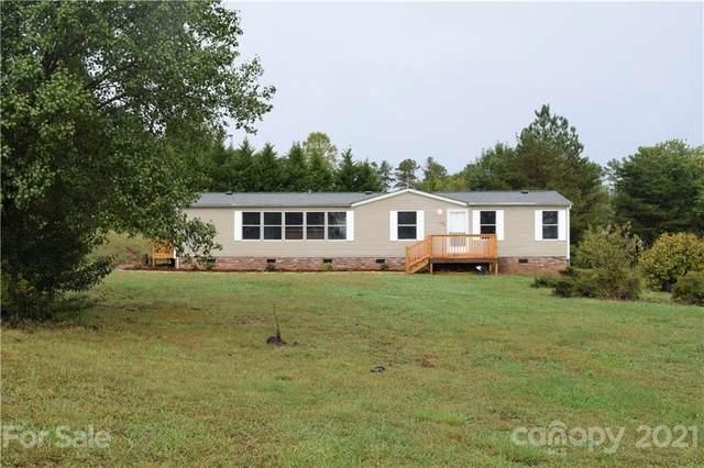 2005 Fox Ridge Drive, Morganton, NC 28612 (#3794177) :: Homes Charlotte