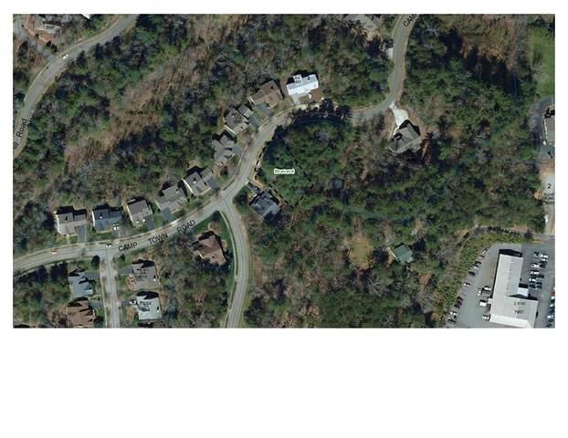 00 Camptown Road V48, Brevard, NC 28712 (#3794185) :: High Vistas Realty