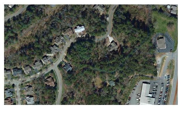 00 Camptown Road V49, Brevard, NC 28712 (#3794186) :: High Vistas Realty