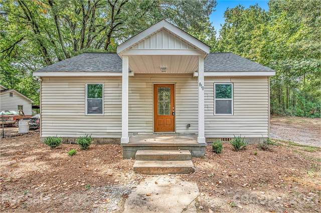 818 Park Drive, Statesville, NC 28677 (#3794197) :: MartinGroup Properties