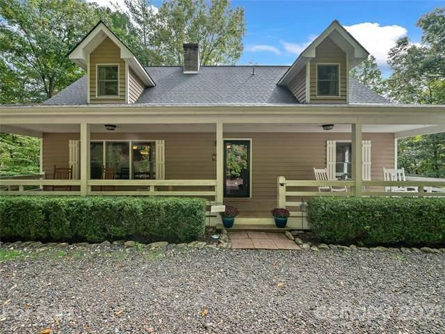 146 Park View Drive 8 & 9, Burnsville, NC 28714 (#3794204) :: High Vistas Realty
