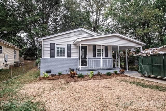 208 Winburn Street, Monroe, NC 28112 (#3794206) :: Besecker & Maynard Group