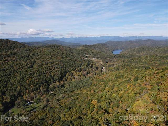 100 Stonekirk Trail, Cullowhee, NC 28723 (#3794207) :: Homes with Keeley | RE/MAX Executive
