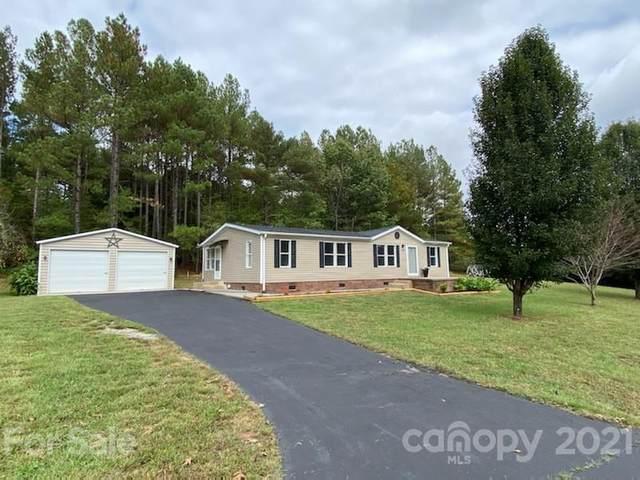 5006 Hurricane Hill Road #2, Granite Falls, NC 28630 (#3794209) :: Ann Rudd Group
