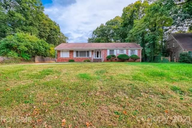 720 Rama Road, Charlotte, NC 28211 (#3794213) :: LePage Johnson Realty Group, LLC