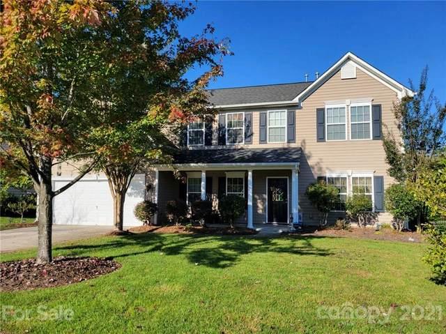 9661 Capella Avenue, Concord, NC 28027 (#3794222) :: Scarlett Property Group