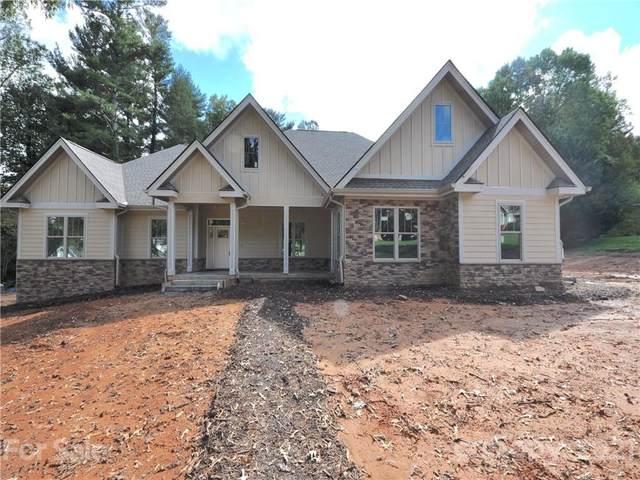 9 Ashley Place, Hendersonville, NC 28739 (#3794230) :: Cloninger Properties