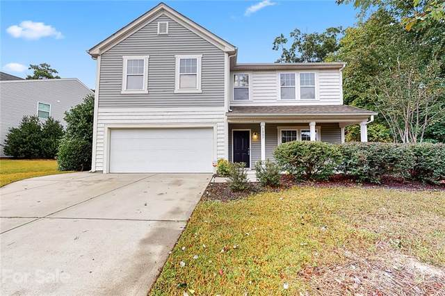 1207 Century Drive, Clover, SC 29710 (#3794246) :: Carlyle Properties