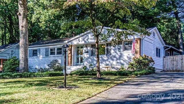 6238 Rosecrest Drive, Charlotte, NC 28210 (#3794251) :: Carlyle Properties