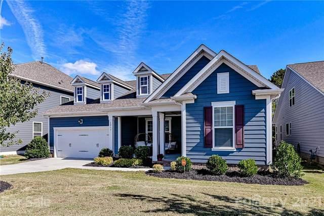 2017 Paddington Drive, Indian Trail, NC 28079 (#3794263) :: Briggs American Homes