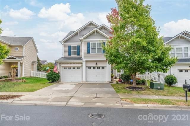 1524 Bitter Creek Drive, Charlotte, NC 28214 (#3794278) :: Mossy Oak Properties Land and Luxury