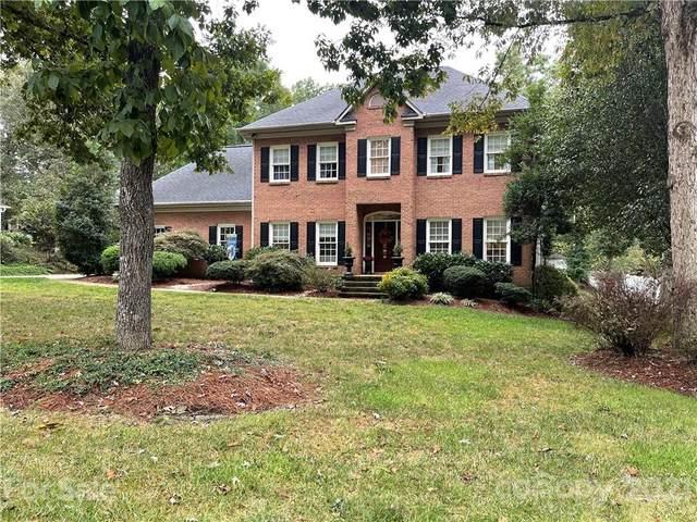 109 Nemans Cove, Cherryville, NC 28021 (#3794279) :: LePage Johnson Realty Group, LLC
