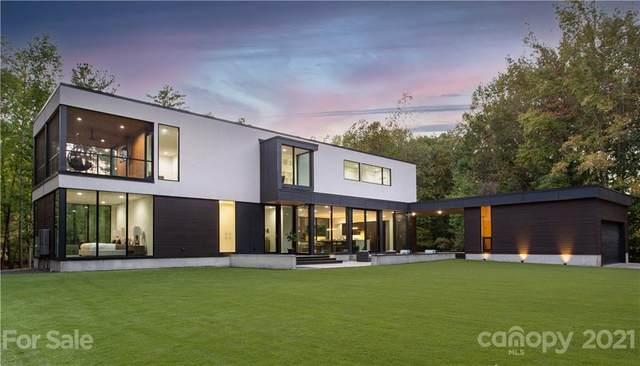 3720 Twelve Mile Creek Road, Weddington, NC 28104 (#3794303) :: Berkshire Hathaway HomeServices Carolinas Realty