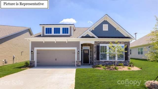 4061 Gozzi Drive, Iron Station, NC 28080 (#3794338) :: Carlyle Properties
