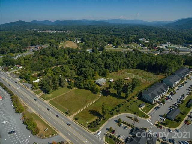 3122 Hendersonville Road, Fletcher, NC 28732 (#3794340) :: BluAxis Realty