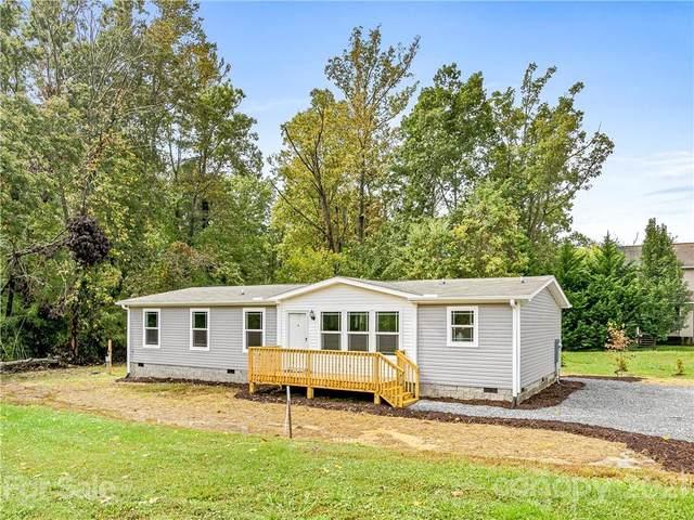 14 Souther Road, Fletcher, NC 28732 (#3794346) :: Scarlett Property Group