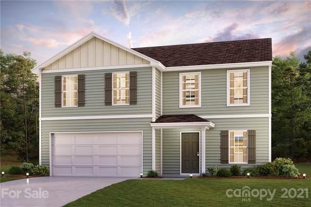 2338 Joes Lake Road, Shelby, NC 28152 (#3794358) :: LePage Johnson Realty Group, LLC