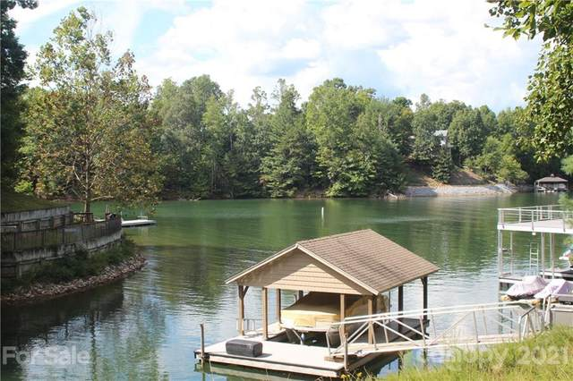 TBD Magnolia Drive #1, Nebo, NC 28761 (#3794374) :: BluAxis Realty