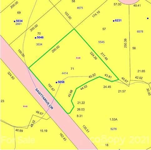 5058 Sagittarius Circle, Denver, NC 28037 (#3794395) :: Scarlett Property Group