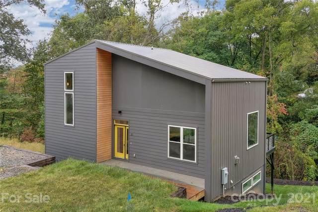35 Ruslans Drive, Asheville, NC 28806 (#3794399) :: Modern Mountain Real Estate