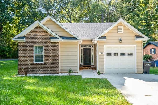 703 Phoenix Street, Statesville, NC 28677 (#3794414) :: Homes with Keeley   RE/MAX Executive