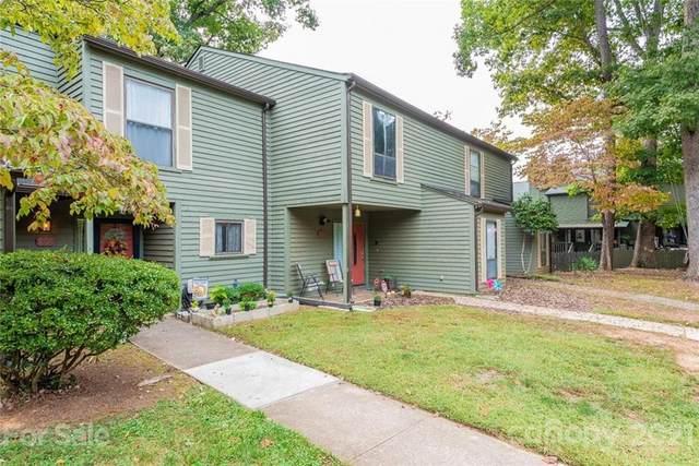 4340 North Center Street #203, Hickory, NC 28601 (#3794427) :: LePage Johnson Realty Group, LLC