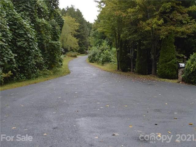 LOT 13 Sheepnose Drive, Lake Lure, NC 28746 (#3794451) :: Mossy Oak Properties Land and Luxury