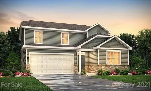 3216 Bluff Hill Lane #95, Charlotte, NC 28215 (#3794455) :: Premier Realty NC