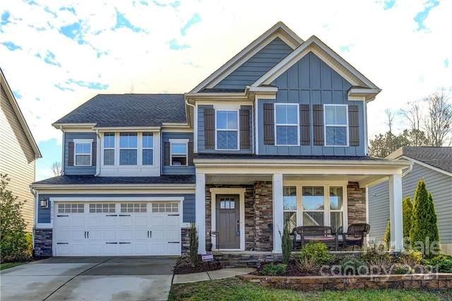 10526 Ivy Close Road, Huntersville, NC 28078 (#3794463) :: Premier Realty NC