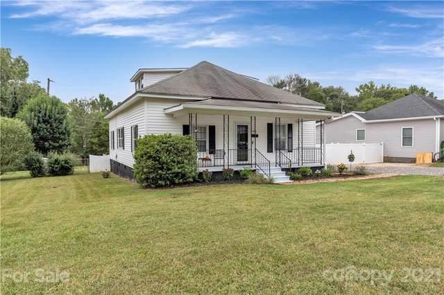 105 Oak Street, Clover, SC 29710 (#3794466) :: Bigach2Follow with Keller Williams Realty