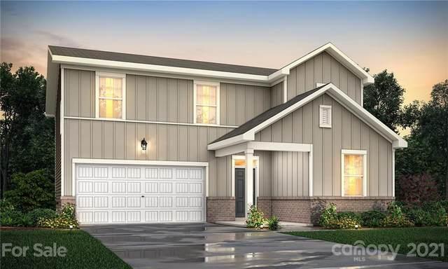 3220 Bluff Hill Lane #94, Charlotte, NC 28215 (#3794468) :: LePage Johnson Realty Group, LLC