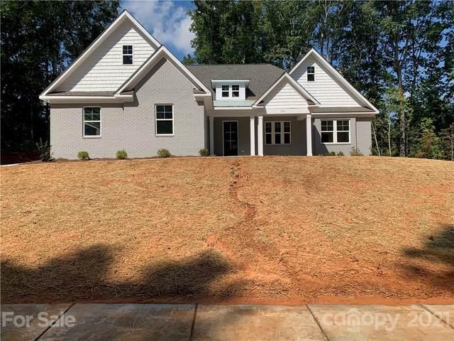 306 Rugby Road, Salisbury, NC 28144 (#3794469) :: Carlyle Properties